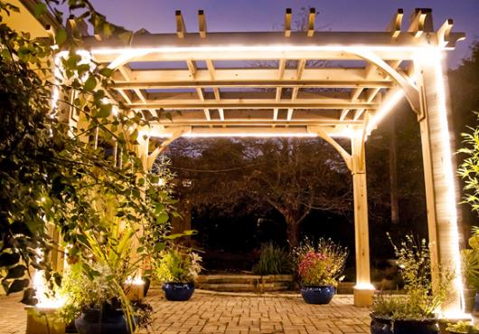8 x 10 ft. Breeze Pergola