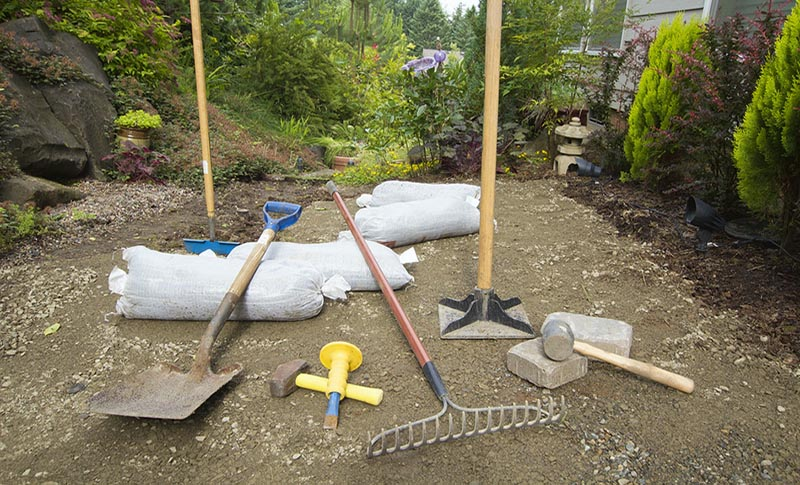 How to Level a Shed Floor properly