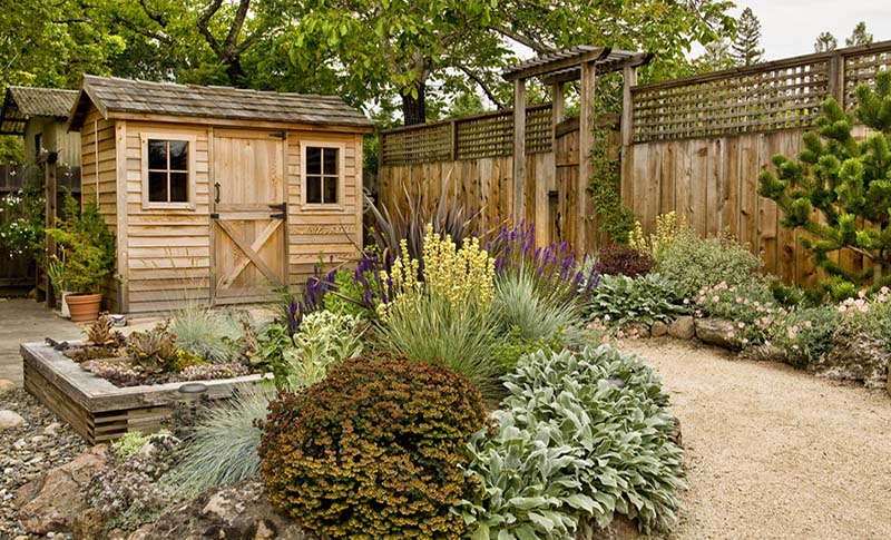 Landscaping Ideas Small Backyards Outdoor Living Today
