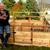 Gardening Kit - Raised Garden Bed