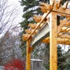 Pergola - Retractable Canopy 8 x 10