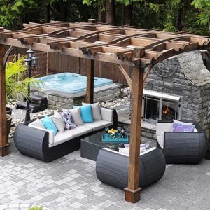 Pergola-Kits-Breeze-Arched-12x10