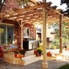 Pergola - Breeze Pergola 10 x 16 Kit