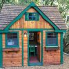 Playhouse - Laurens Cottage - 9x9