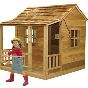 Playhouses - Little Cedar 6x6