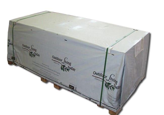 Playhouse Shipping Package - Little Cedar 6x6
