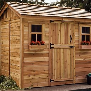 shed kits for sale