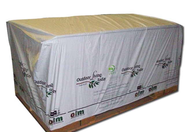 Shed Kit Shipping Package