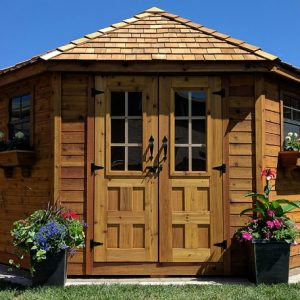 Shed Kits Outdoor Living Today
