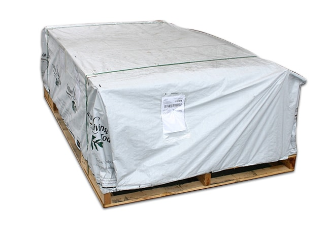 Cedar Shed Kits Shipping Package