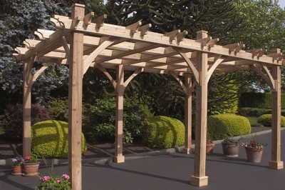 How to Maintain and Care for Your Pergola