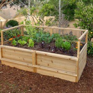 Gardening Bed