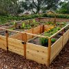 Gardening Bed | Raised Garden Bed