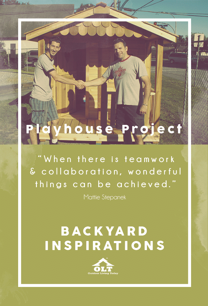 playhouse-project