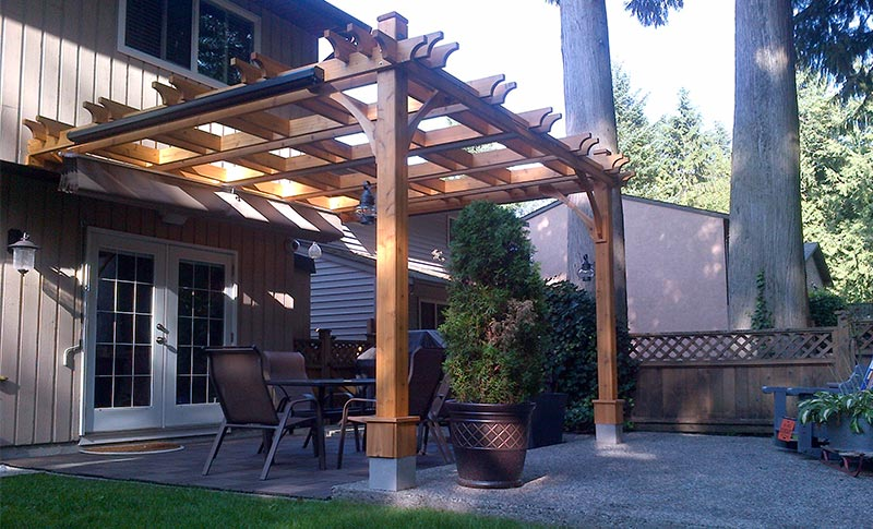 Best Pergola Design For Your Garden