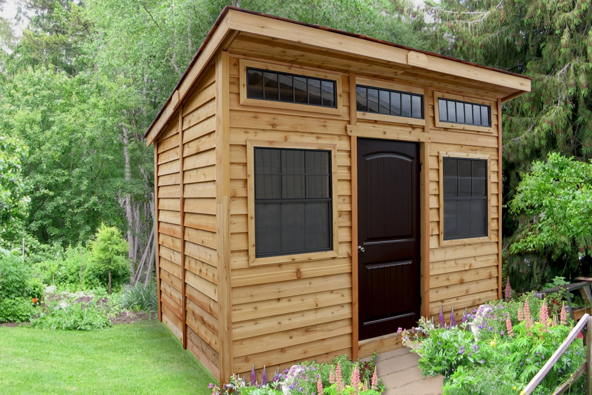 she shed sunshed garden 12 x12 outdoor living today
