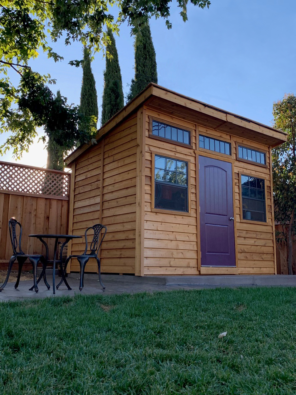 She Shed | Sunshed Garden 12'x12' - Outdoor Living Today on Outdoor Living Today Sunshed id=13132